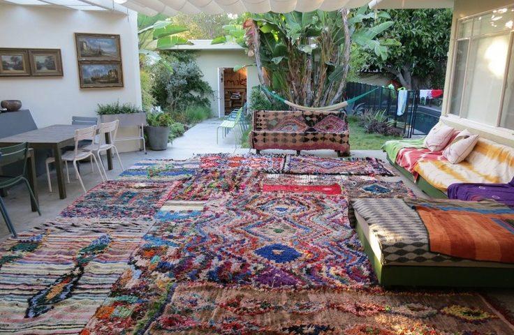 Tappeti Da Salotto Quadrati : Il tappeto sovrappostou2026 u2013 sherazade home